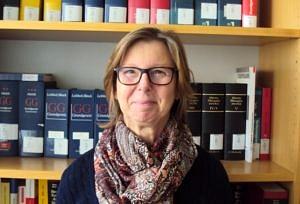 Monika Wehrhahn