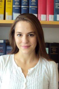 Johanna Goldbach