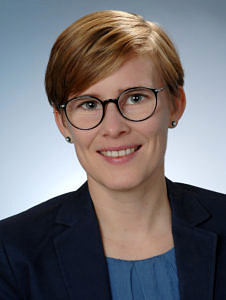 Ricarda Rösch, LL.M.