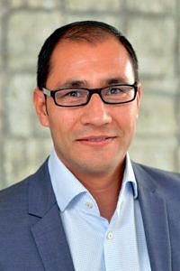 Dr. iur. Ibrahim Kanalan