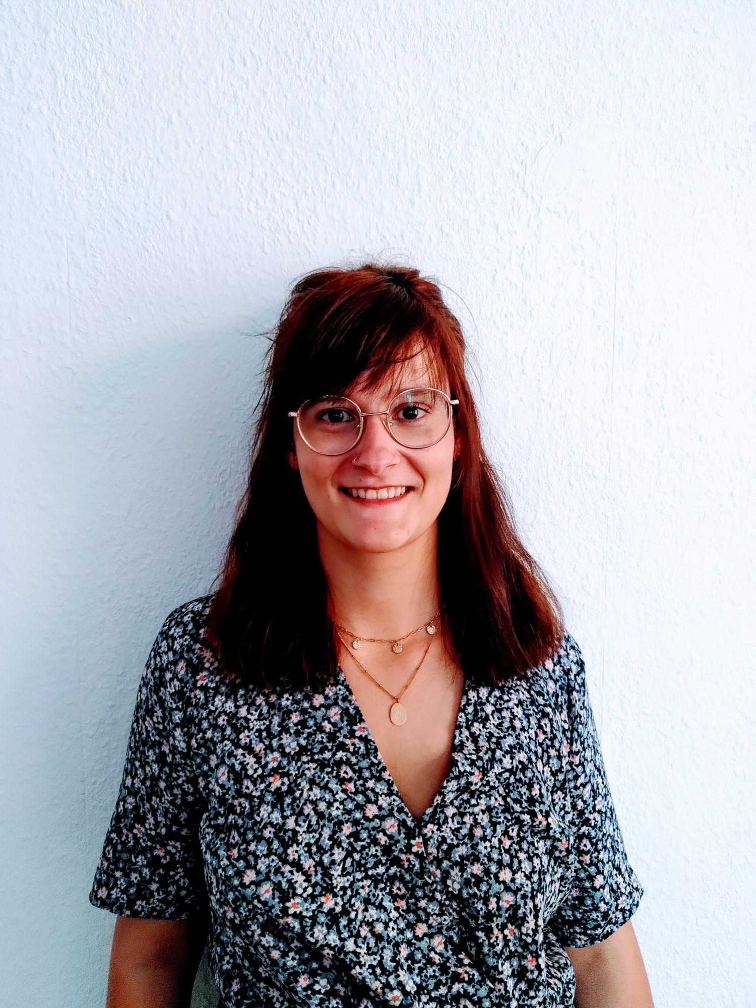 Luisa Weyers