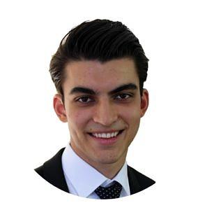 Darius Hashemolhosseini